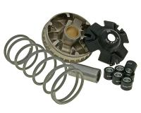 variator kit Top Racing MV1 for Piaggio, Gilera 125-180cc 2-stroke
