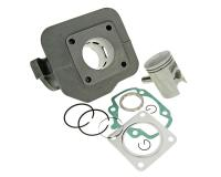 cylinder kit 50cc for Kymco, SYM vertical