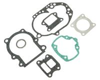 engine gasket set complete for Peugeot vertical AC