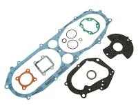 engine gasket set complete for Minarelli vertical AC