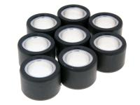 roller set / variator weights Polini 25x17mm - 15.0g (8pcs)