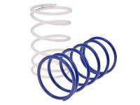 torque / variator adjuster spring set Polini Evolution (2 pcs) -30%, -8% for Piaggio