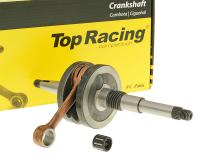 crankshaft Top Racing high quality for Honda Vision, Peugeot Rapido