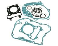engine gasket set for Honda 125cc LC