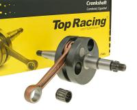 crankshaft Top Racing high quality for Puch Z50 2-speed