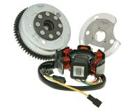 stator flywheel kit for Piaggio / Derbi Motor D50B0 E-Start