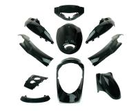 fairing parts black for Baotian BT49QT-9