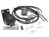 trailer hitch electrical set 7-pin (ISO) for quad, ATV