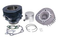 cylinder kit RMS Blue Line 102cc 55mm for Vespa V50, Special, PK, Ape