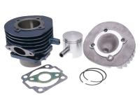 cylinder kit RMS Blue Line 75cc 47mm for Vespa V50, Special, PK, Ape