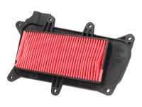 air filter for Kymco Like 125, 200cc (2009-2012)