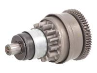 starter bendix gear starter clutch for Aprilia, Pegasus, TGB