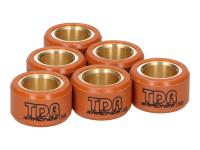variator roller set TDR Racing 20x12mm - 13.0g