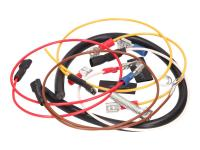 cable set for internal rotor ignition MVT Digital Direct for Simson S50, S51, S70
