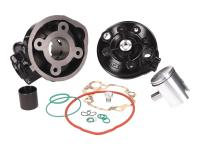 cylinder kit Top Performances Trophy 50cc 40.3mm for Minarelli AM 345/6 AM6 EU1