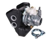 carburetor 12mm w/ air filter for Peugeot 103 Vogue