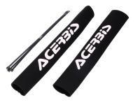 fork leg / shock protector set Acerbis neoprene 40-50mm black