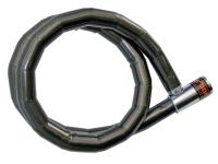 scooter / bike cable lock Urban Security DuoFlex various lengths