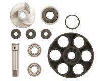 water pump repair kit for Aprilia, Suzuki LC