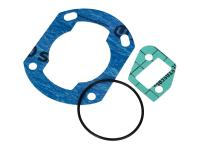 cylinder gasket set Airsal 43.5mm for Sachs 504, 505