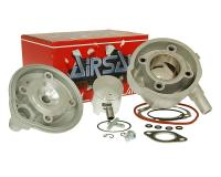 cylinder kit Airsal sport 69.5cc 47.6mm for Suzuki, Aprilia LC