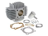 cylinder kit Airsal sport 48.8cc 38mm for Puch Maxi