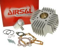 cylinder kit Airsal T6-Racing 48,8cc 38mm for Puch Maxi