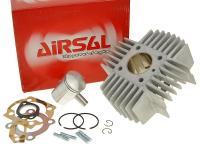 cylinder kit Airsal sport 48.8cc 38mm for Puch Maxi (new generation)