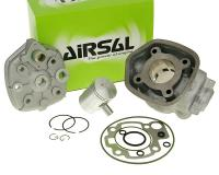 cylinder kit Airsal sport 50cc 40.3mm cast iron for Minarelli AM 345/6 AM6 EU1