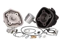 cylinder kit Airsal sport 68cc 47mm cast iron for Minarelli LC