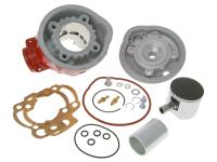 cylinder kit Airsal Xtrem 78.5cc 50mm, 40mm for Minarelli AM