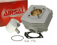 cylinder kit Airsal T6-Racing 72.5cc 47mm for MBK AV-10, AV-51