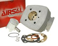 cylinder kit Airsal T6-Racing 49.4cc 40mm for Peugeot 103 T3, 104 T3 Brida