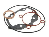 cylinder gasket set Airsal T6-Racing for 50cc for Peugeot horiz. LC