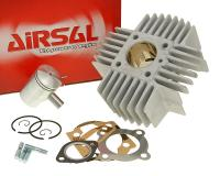 cylinder kit Airsal T6-Racing 48.8cc 38mm for Puch Maxi