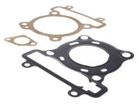 cylinder gasket set Airsal T6-Racing 124.6cc 52mm for Yamaha, MBK 125 4T LC
