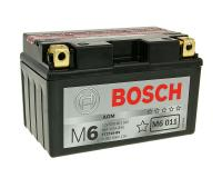 battery Bosch 12V TTZ10S-BS