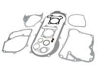 engine gasket set type 743mm for GY6 125cc 152QMI