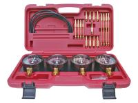 carburetor synchronizer kit Buzzetti for engines with up to 4 cylinders