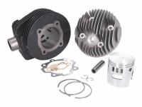 cylinder kit DR 177cc 63mm for Vespa PX, Cosa, Sprint 125, 150, LML Star 2-stroke