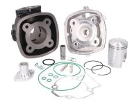 cylinder kit DR 50cc 40mm for Piaggio LC