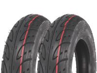 tire set Duro HF296 3.50-10