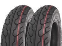 tire set Duro HF900 3.50-10