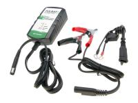 battery charger Fulbat Fulload FL1000 for 6V / 12V lead-based, MF, gel, 2-60Ah