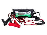 battery charger Fulbat Fulload F4 for 6V / 12V lead-based, MF, gel, 1.2-120Ah