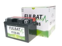 battery Fulbat FT12A-BS MF maintenance free