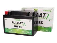 battery Fulbat FTX9-BS GEL