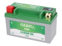 battery Fulbat FLT9B LITHIUM ION M/C