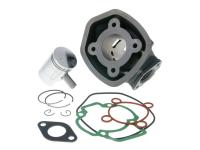 cylinder kit 50cc for Piaggio LC pentagonal (1997-)