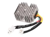 regulator / rectifier for Beta, Kymco, Honda CN, Piaggio Hexagon, SYM